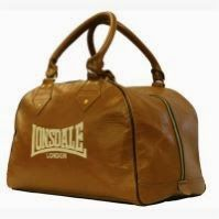 Lonsdale Authentic, Borsone