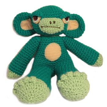 muñeco monostrido - bazarfreak.com