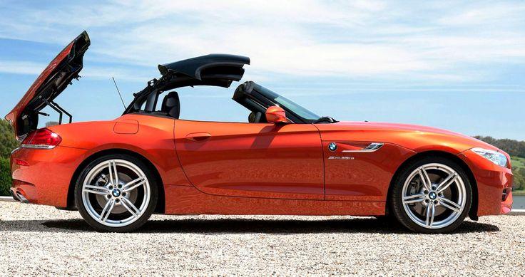 Latest BMW pic « Car Blor