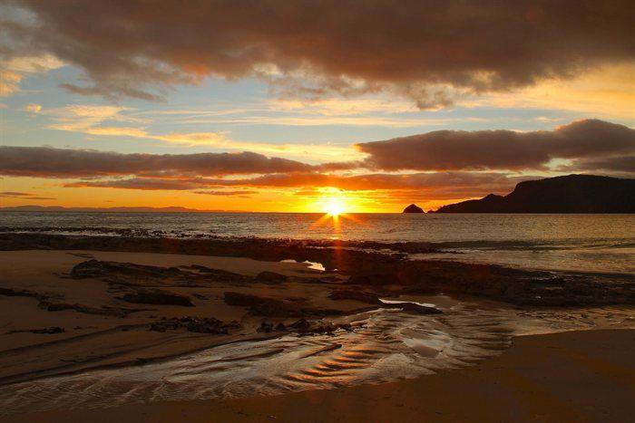 Adventure Bay, Bruny Island Tasmania