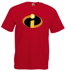 £9.99 The #Incredibles #Mens #Tshirt Size M/L/XL/XXL/3XL/4XL/5XL #Fancy #Dress