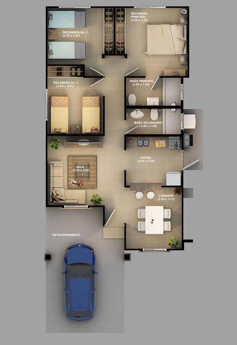 420 besten planta casa bilder auf pinterest hausfassade pflanzen und architekten. Black Bedroom Furniture Sets. Home Design Ideas