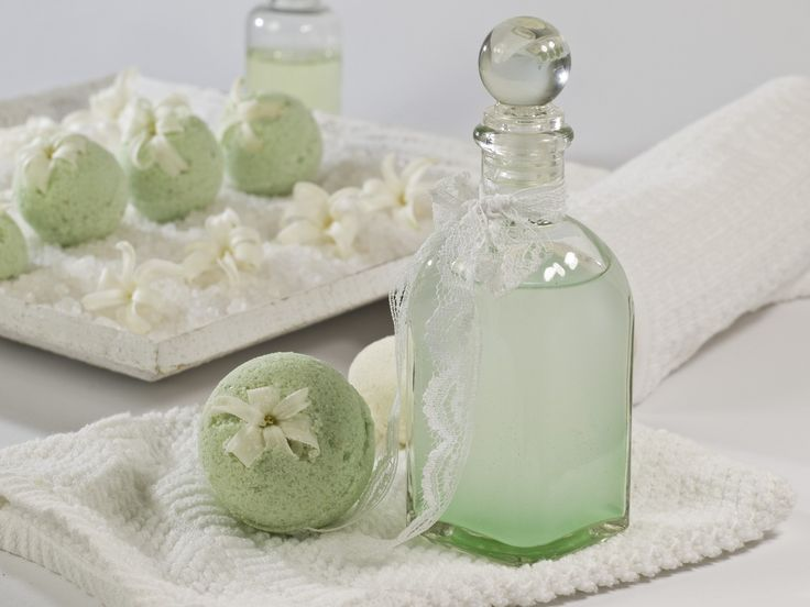 Many people dont know the secret: if you want a relaxing beauty-bath, first you need to take a shower. It cleans your body from all visible and invisible impurities. While you are under the shower, also use body scrub to get rid of dead skin cells.  Now, as you are ready, you can start your beauty-bath process.  Rule number one: make sure, that all conditions are perfect: your bathroom is clean as well aswarm and no one is bothering you. Turn off your cellphone!  Make a cup of herbal t...