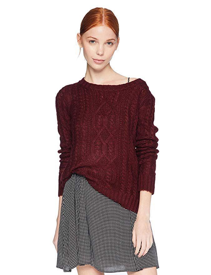 PINK ROSE Junior's Burnt Auburn, |School Outfits For Teen Girls Winter Casu… – Mode – fashion