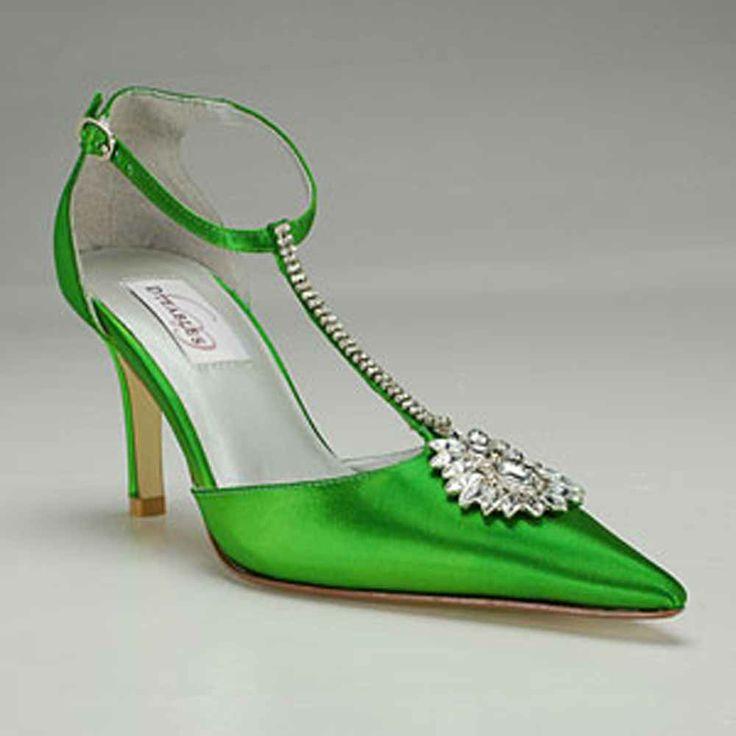 Pinterest Woman Emerald: Best 25+ Emerald Green Shoes Ideas On Pinterest
