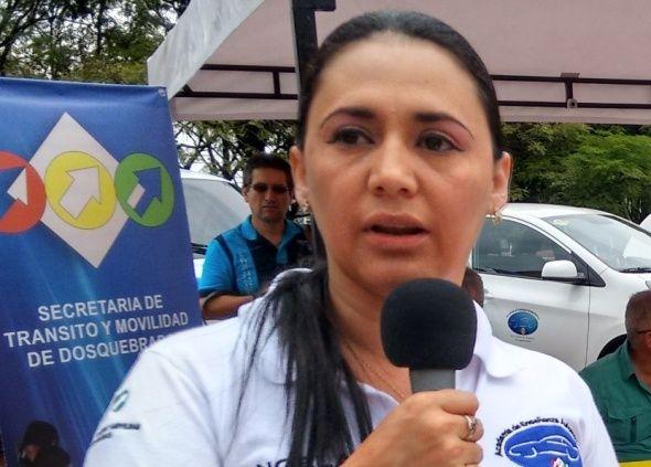 Secretaria de Tránsito y Movilidad  de Dosquebradas viajó a España