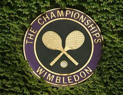 Wimbledon = love