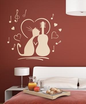 Wall decals for decoration...  Αυτοκόλλητα τοίχου για πραγματική διακόσμηση δωματίων