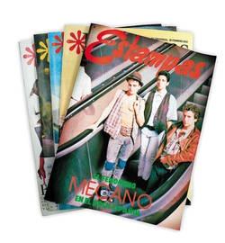 """En 1987 José María Cano, integrante del trío de música español Mecano,   """"metió la pata""""  en su primera visita a Venezuela"""