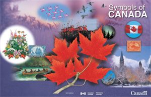 Symbols of Canada publication - free to download or order a printed copy.
