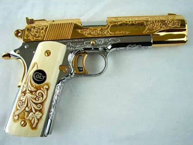 Bling Bling Gunpowder Lead Pinterest Guns Hand Guns And