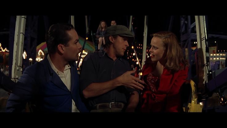 Movie Scenes From The Notebook  The Notebook  Blu-Ray -3616