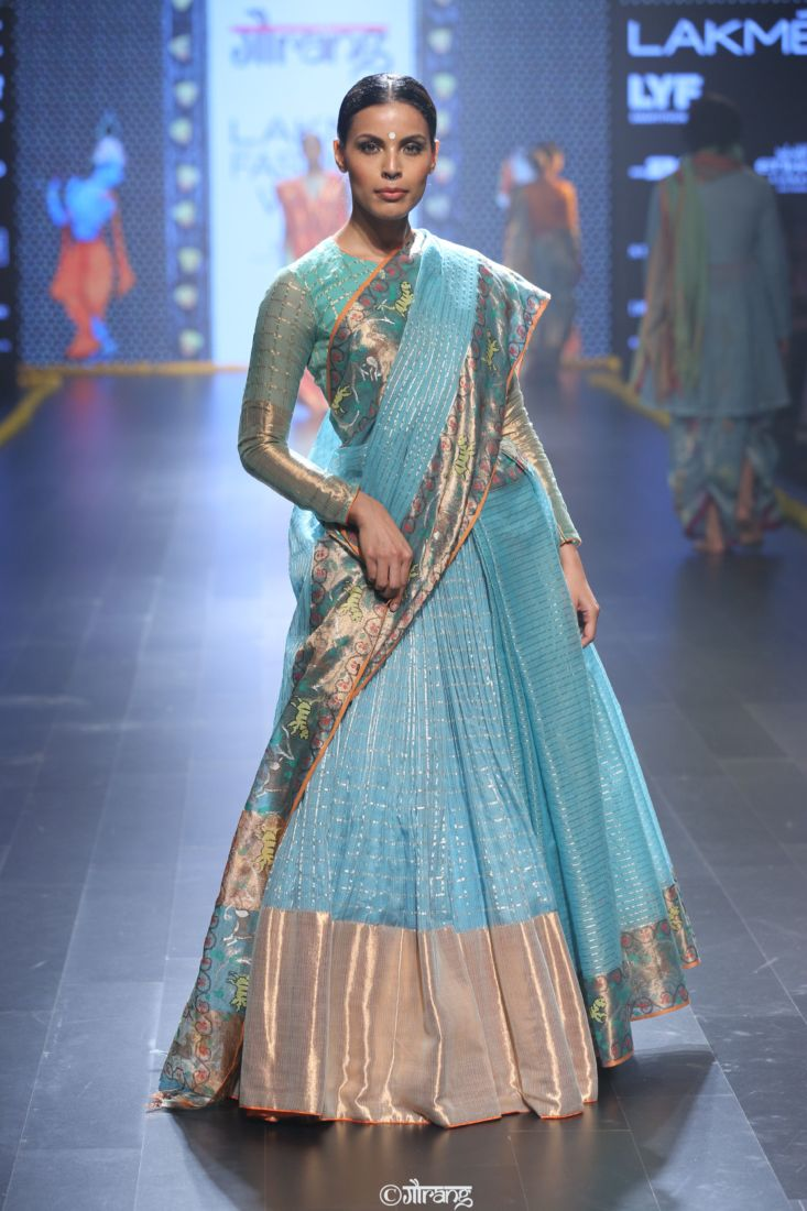 193 best Gaurang Sha images on Pinterest | Indian wear, Fashion ...