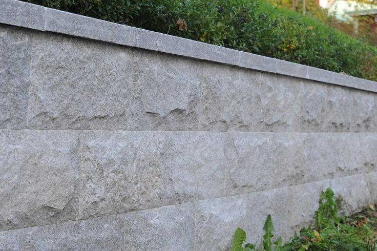 Stödmur