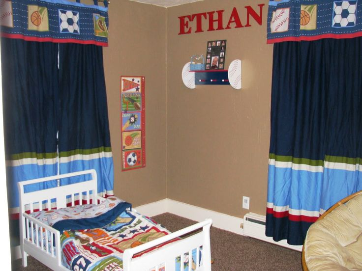 136 best Boy rooms Ideas images on Pinterest Children Kid