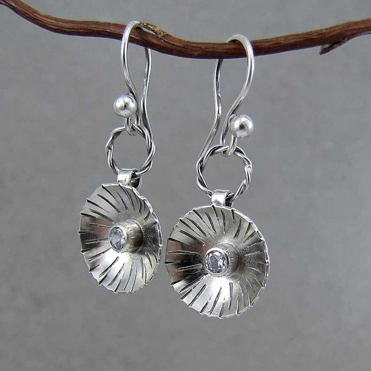 New type of earrings 😀    #Silverjewelry #silver #jewelry #jewellery #bijoux #biżuteria #earrings #silverearrings #kolczyki #srebro #srebrnekolczyki #handmade #recznierobione #hammered #artjewelry #industrialne #bizuteriaautorska #handcraftedjewelry #unikalne #surowe
