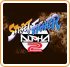 Street Fighter Alpha 2 for WiiU