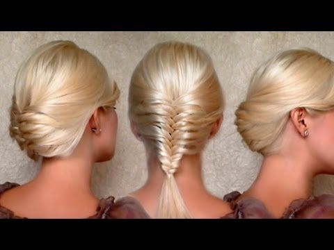 15 Video Hairstyle Tutorials By Lilith Moon. She has an odd accent, but her tutorials are really easy to follow !
