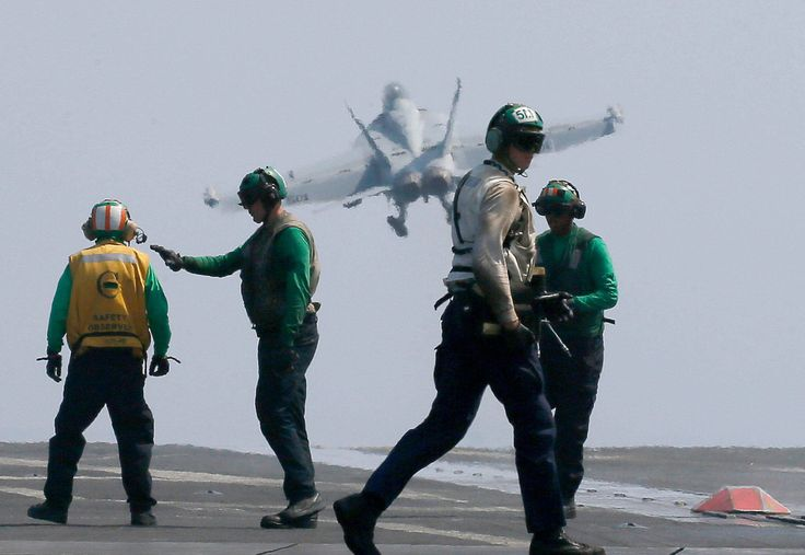 As President Donald Trump pushes for the Pentagon to buy more of Boeing's F-18 aircraft, the U.S. Navy is grappling with an escalating problem: Pilots suffering potentially dangerous oxygen deprivation or a loss of cabin pressure in the fighter jets.