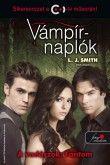 8. rész - A vadászok (1. rész): A fantom  Kísért a múlt ... Elena Gilbert és barátai megmentették Fell's Churchöt az elpusztítására törekvő gonosz szellemektől, a város felszabadítása azonban Damon életét követelte. Damon halála mindent megváltoztat Stefan és Elena végre egymáséi lehetnek. Elena viszont egyre csak Damonról álmodik. Miközben érzései egyre mélyülnek, Fell's Churchben újabb sötét erő ébred. A gonosz célja, hogy megölje Elenát és szeretteit, mind egy szálig.