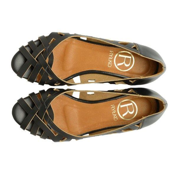 Baleriny Damskie Rylko Producent Obuwia Shoes Sandals Birkenstock