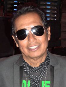 Alejandro Escovedo at Knuckleheads Saloon June-29 2013