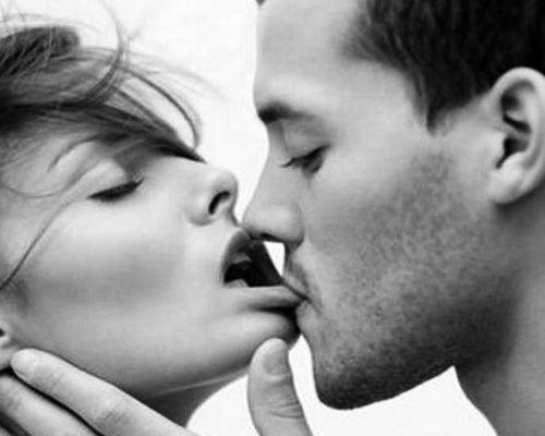 hot kiss 18