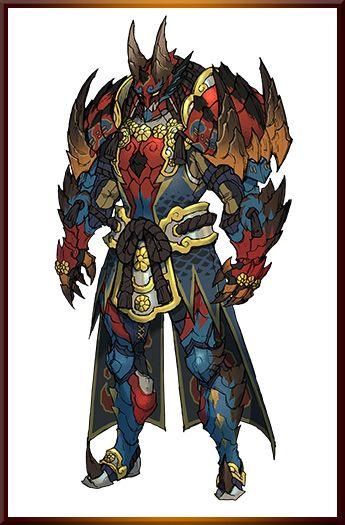 Kogath's Monster Hunter News Blog