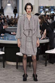Chanel | Коллекции | Париж | Chanel | VOGUE