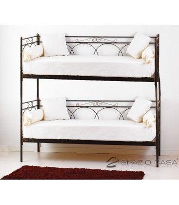 17 migliori idee su letti in legno su pinterest stanze - Divano letto quadrato ...
