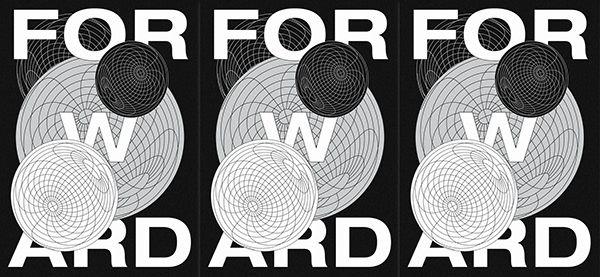 Forward – Notebooks on Behance