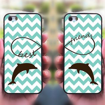 great cases for you and your best friend . now when you and your best friend go out , everyone will know,