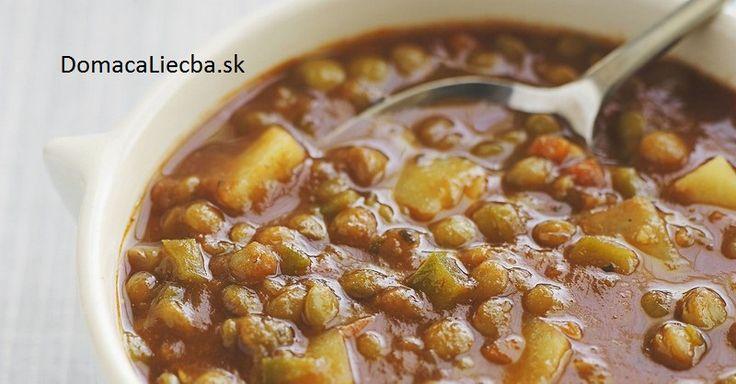 Táto chutná polievka vás ochráni pred cukrovkou, alergiami aj rakovinou