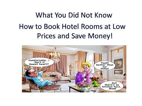 13 Free Amazing Tips with Video on  Last Minute Hotel Bookings at Low Prices and Saving Money with Hotel Reservation Systems make hotel reservations online,best hotel search,cheap hotel search engines,best site for discount hotel rooms