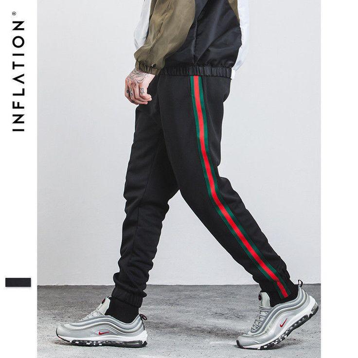 Aliexpress.com : Buy Aolamegs Jogger Pants Men Fashion
