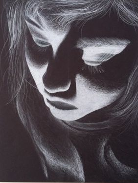 1000+ ideas about Ap Studio Art on Pinterest | Ap drawing, High ...