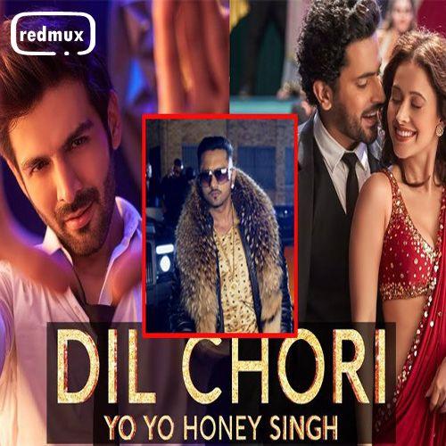 Yo Yo Honey Singh back after 2 years in album Sonu.. #redmux