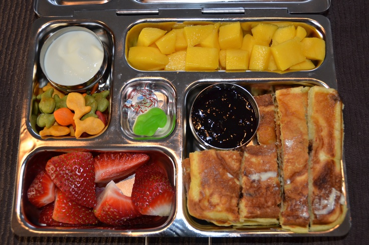 the best homemade kids lunches on the planet pdf