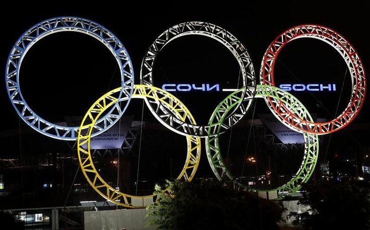 Sotchi : la Russie sort les grands Jeux