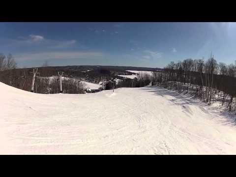 ▶ Winter is Adrenaline in Explorers' Edge - YouTube