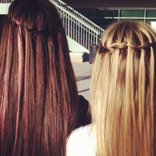 35 Long Hair Braids Styles - Looking for Hair Extensions to refresh your hair look instantly? @KingHair focus on offering premium quality remy clip in hair.