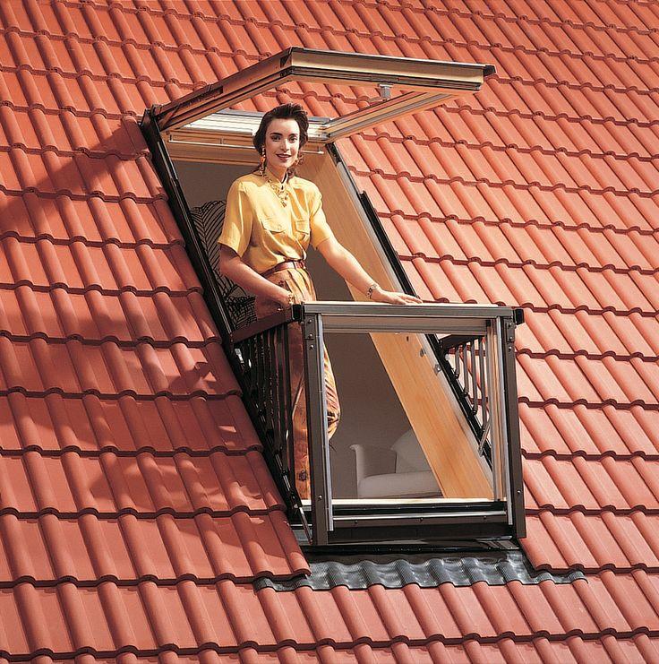 1000 images about velux zolder dakramen on pinterest. Black Bedroom Furniture Sets. Home Design Ideas