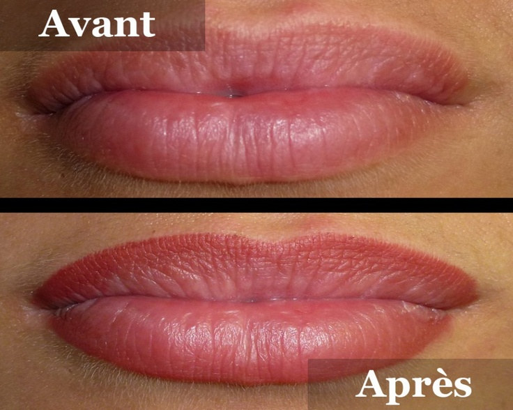 17 best maquillage permanent permanent makeup images on pinterest make up looks hair dos. Black Bedroom Furniture Sets. Home Design Ideas