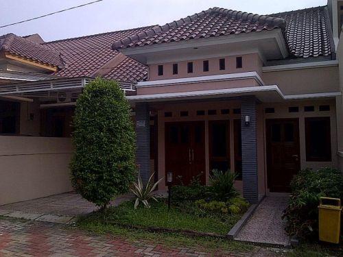 Rumah manis dalam Kluster Free AC,Kitchen Set dan Waterv Heater jalan moh kafi 1 ciganjur jagakarsa jaksel, ciganjur Jagakarsa » Jakarta Selatan » DKI Jakarta