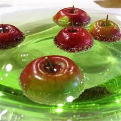 Poisoned Apple alcoholic drink This is so cool and gives an option to increase the quantity of drinks you want to make.