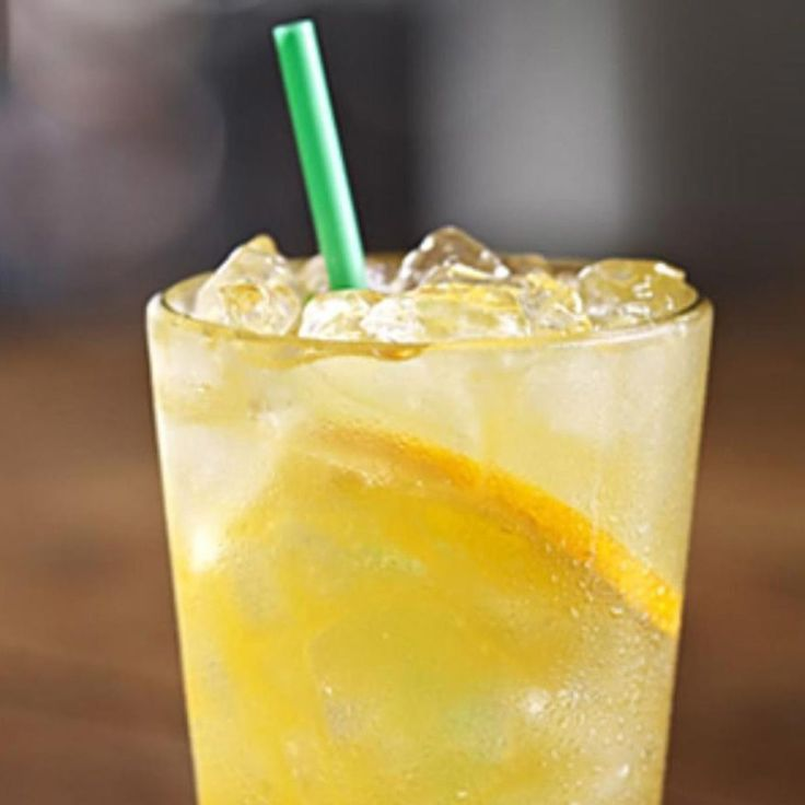 Heres how to make your favorite starbucks refresher at