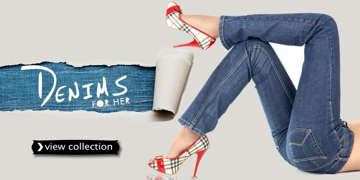 Buy womens Jeans Online in India Shop here >> http://hytrend.com/women/clothing/jeans.html  OR Call 011-4232-8888