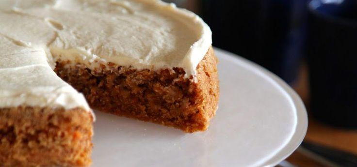 Morotskaka är en klassiker som hängt med i många år. Jag fick detta recept av en god vän för länge sedan och som sedan blivit en favorit jag tänkte dela med mig av. Så här långt in på hösten bakar …