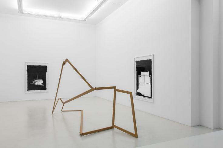 Nuno Sousa Vieira en Graça Brandão Gallery.