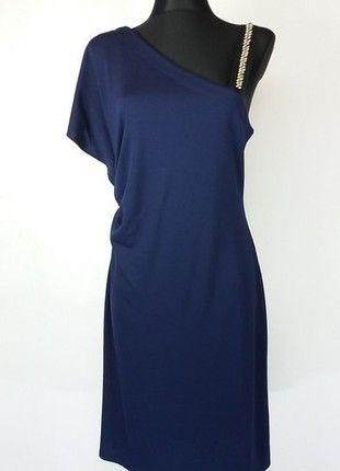 Kup mój przedmiot na #vintedpl http://www.vinted.pl/damska-odziez/krotkie-sukienki/13551541-kobieca-elegancka-sukienka-cream-z-odkrytym-ramieniem-nowa-m-idealna-na-wesele